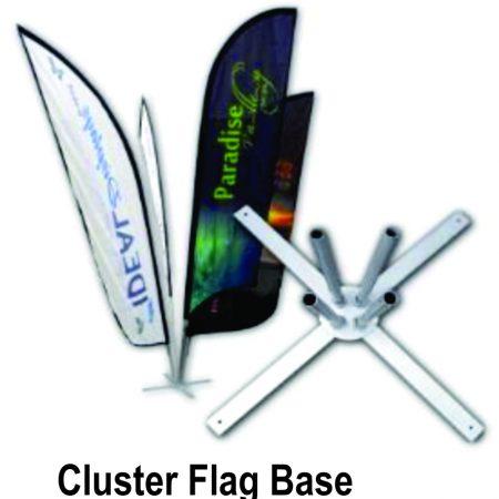 Cluster Flag Base