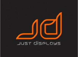 Just displays