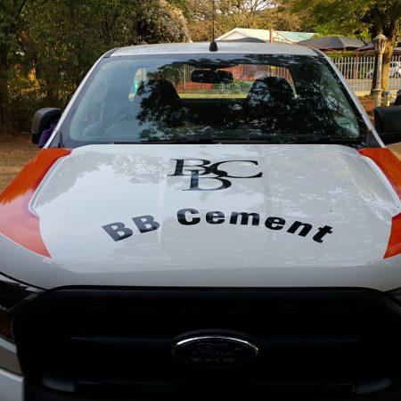 Custom Car Branding