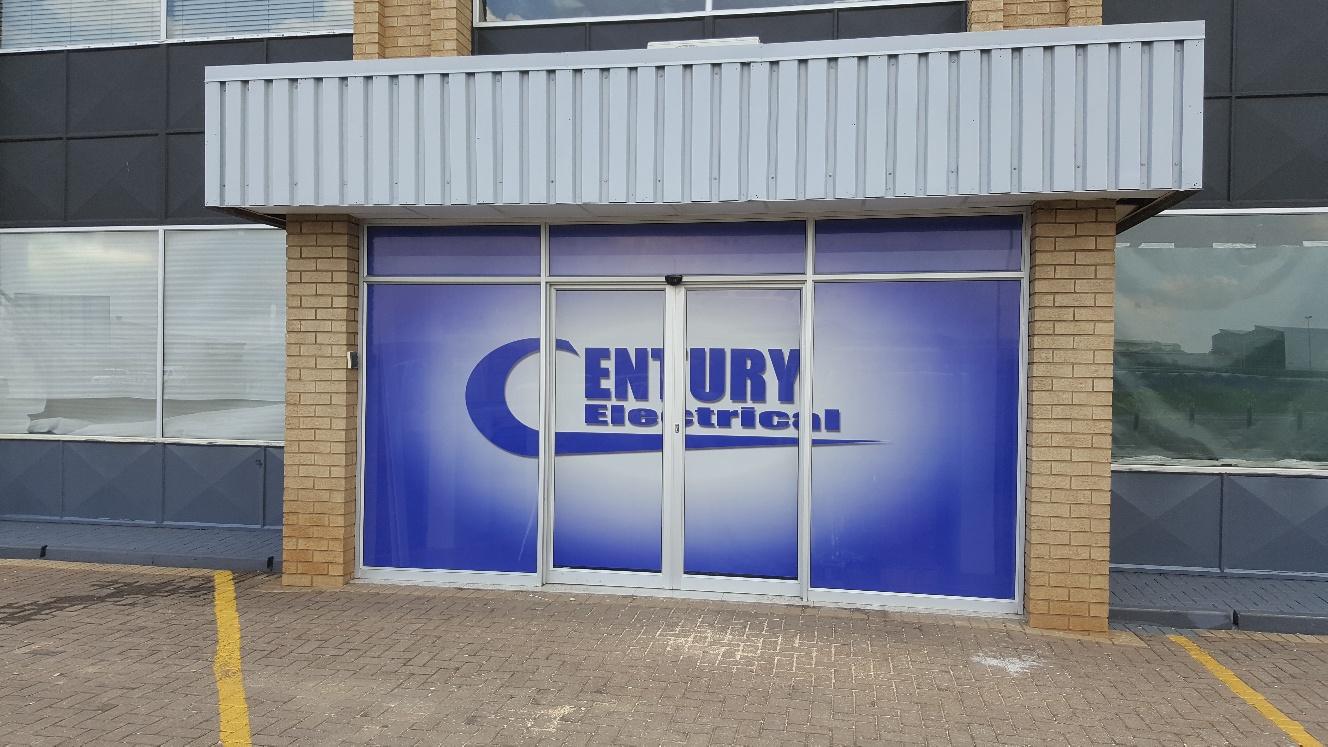 Custom Shop Branding