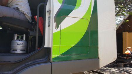 Truck Wraps\