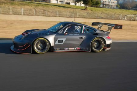 Custom Racing Wraps