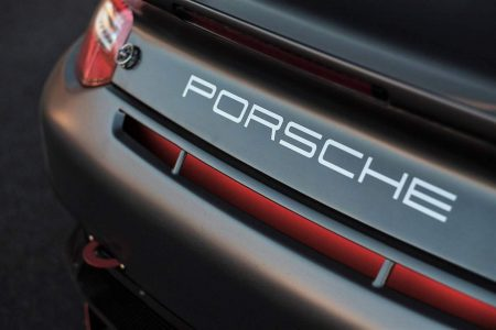 Porsche Branding