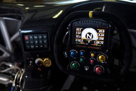 Steering Wheel wraps